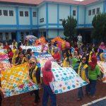 Hasil Pelatihan Life Skill Warga Binaan Lapas Perempuan Bandung./Foto: LC Bandung Tohaga,