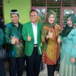 Ketua Umum DPC Partai Bulan Bintang (PBB) Solahuddin mengakui sulit untuk menentukan pilihan pasangan calon Bupati dan Wakil Bupati yang ada.