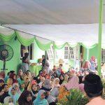 UlM di Bogor dukung Bima Arya tutup THM./Foto: Istimewa