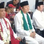 Paslon Bupati dan Wakil Bupati Purwakarta./Foto: Ade