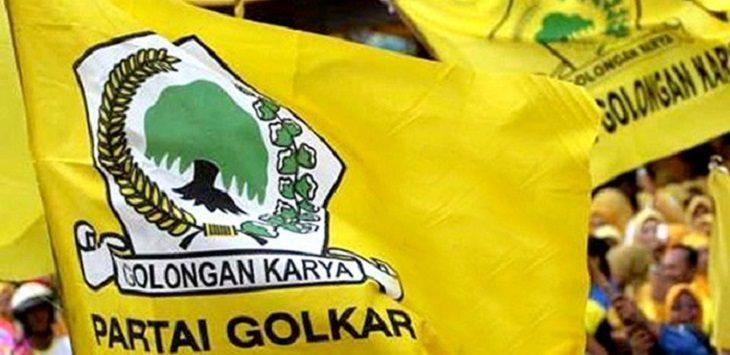 Partai Golkar (Ilustrasi)/Foto: Istimewa