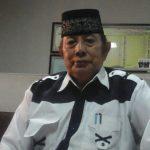 M Ishomuddin Baidhowy MBA, Bidang Peribadatan atau Ziswa Masjid At-Taqwa Cirebon saat dikonfirmasi di ruang kerjanya. Foto: Alwi/pojokjabar.com