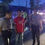 Polres Purwakarta Sedang Berada di TKP./Foto: Ade