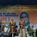 Silatutahmi Akbar di Gedung RY Centre Jalan Raya Puncak Cibogo - Cipayung Kabupaten Bogor, Kamis (18/01/2018)./Foto: Unang