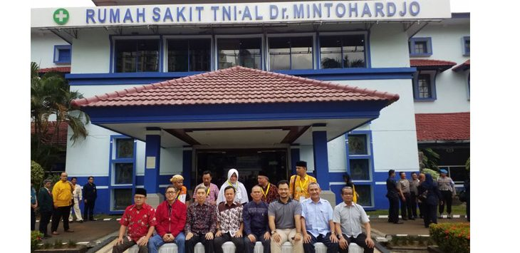 KPU Bogor akan terima hasil pemeriksaan kesehatan keempat pasangan calon Walikota dan Wakil Walikota Bogor./Foto: Humas KPUD Bogor