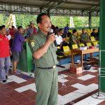 Kadisbudparpora Kabupaten Cireon, H Hartono. Foto: Dede/pojokjabar