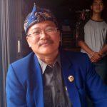 Anggota DPRD Kabupaten Cirebon dari Komisi 1, Sukaryadi. Foto: Dede/pojokjabar