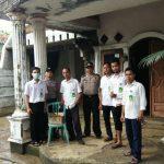 Dinas Kesehatan Kabupaten Cirebon membentuk TGC yang fungsinya ketika terjad bencana banjiri maka TGC bergerak cepat. Foto: Bagja/pojokjabar