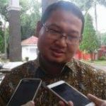 Ketua Komisi 1 DPRD Kabupaten Cirebon, Junaedi. Foto: Dede/pojokjabar