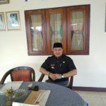 ketua Forum Komunikasi Kuwu Cirebon (FKKC) Moch Carkim. Foto: Dede/pojokjabar