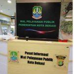 Mall Pelayanan Publik Kota Bekasi
