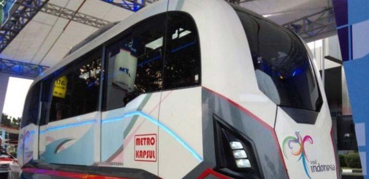 Metro Kapsul