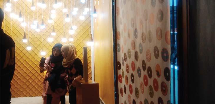 Rabbit Town Tempat Wisata Selfie Di Bandung Pojok Jabar