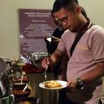 BBQ  ala Padjadjaran Suites Hotel Bogor./Foto: Adi