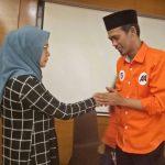 Wakil Ketua DPW Perindo Bidang Kemaritiman Megawati