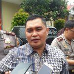 Kanit Regiden Polres Bogor, Iptu Dicky Pranata ungkap faktor kemacetan di wilayah Bogor.