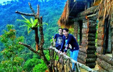 Dua Destinasi Wisata Alam Baru Di Kabupaten Bogor Ini Segera