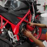 Ahass Putra Jaya Motor