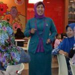 Bendahara DPC PKB Kabupaten Bogor Siti Mahnin./Foto: Unang