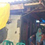 Rumah duka korban penembakan di Kampung Sempu RT01/03, Desa Pasirgombong, Kecamatan Cikarang Utara, Kabupaten Bekasi ramai didatangi kerabat korban.Enriko/Pojokjabar
