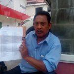 Ketua Komisi III DPRD Kabupaten Cirebon, Suherman. Foto: Dede/pojokjabar