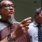 Kuasa Hukum Masjid Imam Ahmad Bin Hanbal Febri Irmansyah