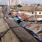 Pasar Tradisional Kemirimuka Depok