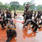 Polisi Cilik Kota Bogor