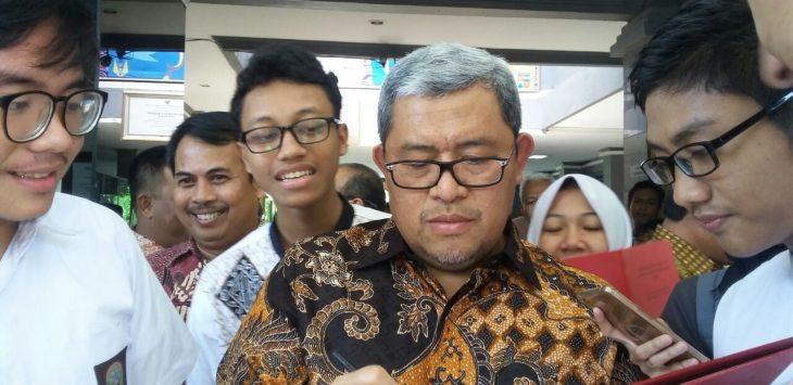 Ahmad Heryawan./Foto: Istimewa
