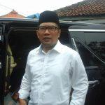 Calon Gubernur Jawa Barat Ridwan Kamil/foto: Alwi