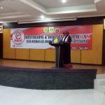 Bupati Bogor Nurhayanti ajak warga perangi hoaks, Senin (19/3/2018).