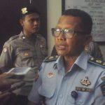 Kepala Lembaga Pemasyarakatan Klas I Cirebon, Heni Yuwono/Foto: Alwi.