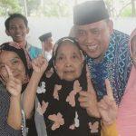Calon Wakil Walikota Bekasi Tri Adhianto/Foto: Instagram.