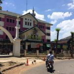 Kantor BPN Kabupaten Bekasi. Enriko/Pojokjabar