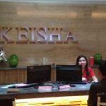 Klinik Keisha Skin Care yang beralamat di jalan Ir. H. Djuanda Cianjur, menyediakan promo untuk perawatan bagi kaum pria.