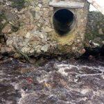 Pencemaran Limbah di Cimahi