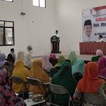 Calon Gubernur Jawa Barat Sudrajat