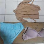 Pakaian Pramuka dan pakaian dalam milik korban pencabulan. Foto : Istimewa