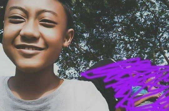 Muhamad Azikri (14) semasa hidup, warga blok 2 desa Gegesik Wetan, Kecamatan Gegesik, Kabupaten Cirebon. Foto: Dede/pojokjabar.com