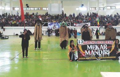 Festival Kreasi Barong