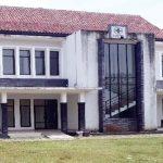 Gedung Puskesmas Plered Purwakarta