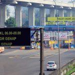 Gerbang Tol Cibubur 2