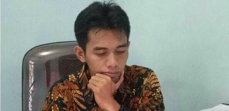Ketua Paswaskab Purwakarta, Oyang ST Binos./Foto: Istimewa