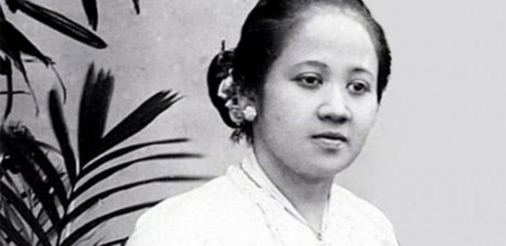 Raden Adjeng Kartini yang Dikenal Sebagai Pelopor Kebangkitan Perempuan di Indonesia.