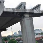 Rumah Terdampak Proyek LRT Didata
