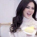 Syahrini-dan-Bogor-Princess-Cake