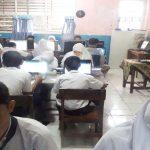 UNBK SMP Islam Al Falah Depok