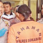 AR, dukun cabul di sukabumi berhasil diamankan Polres Sukabumi