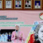 Ketua Dewan Perwakilan Rakyat Daerah (DPRD) Jawa Barat, Ineu Purwadewi Sundari./Foto: via Rmol.co.