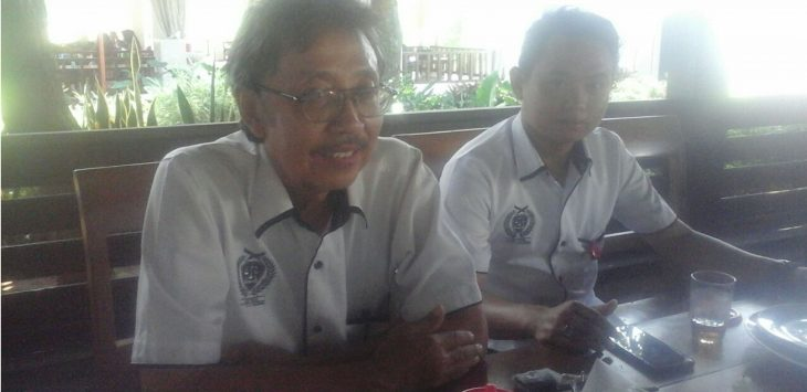 Praktisi Hukum Kota Cirebon, Agus Prayoga./ Foto: Alwi